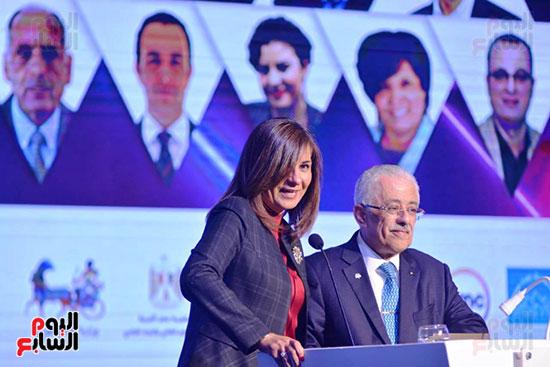 صور مؤتمرات مصر تستطيع (13)