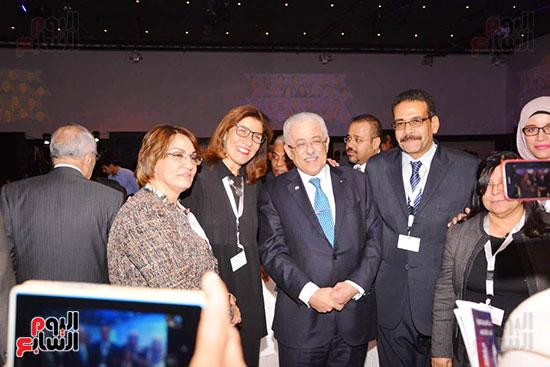 صور مؤتمرات مصر تستطيع (14)
