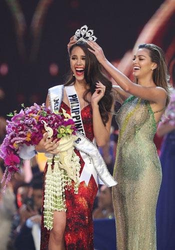 مسابقة-ملكة-جمال-الكون-من-بانكوك-(1)