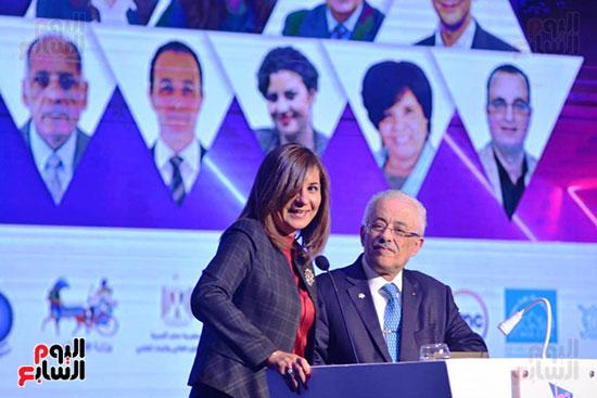 صور مؤتمرات مصر تستطيع (12)