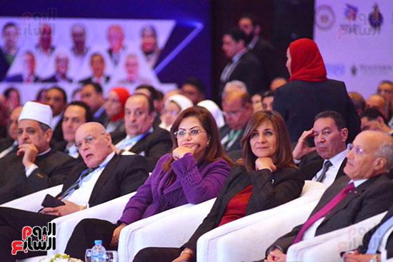 صور مؤتمرات مصر تستطيع (5)