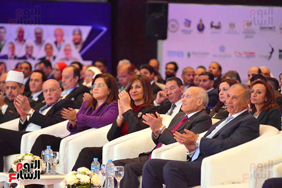 صور مؤتمرات مصر تستطيع (8)