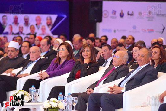 صور مؤتمرات مصر تستطيع (6)