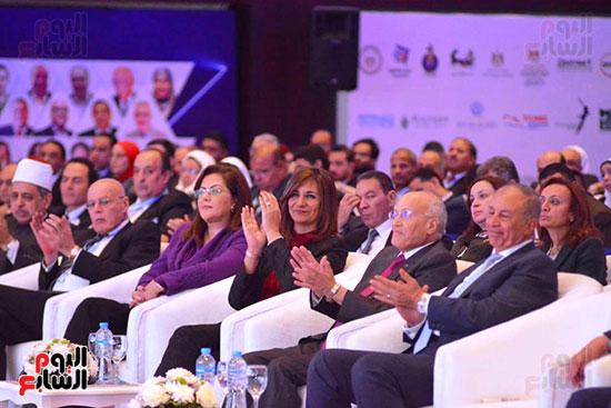 صور مؤتمرات مصر تستطيع (7)