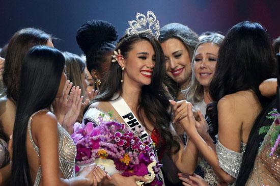 مسابقة-ملكة-جمال-الكون-من-بانكوك-(15)