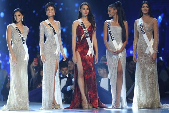 مسابقة-ملكة-جمال-الكون-من-بانكوك-(14)
