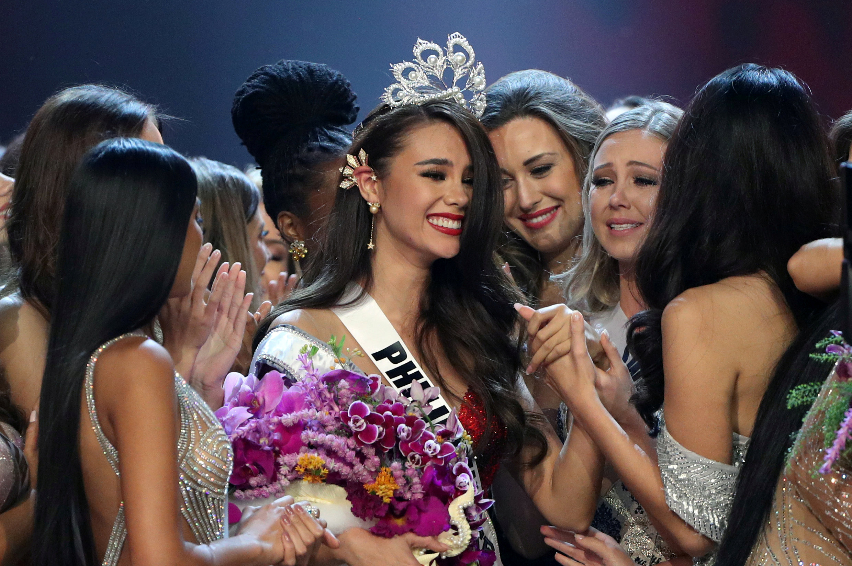 مسابقة ملكة جمال الكون من بانكوك (15)