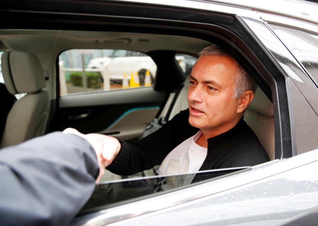 جوزيه مورينيو مدرب مانشستر يونايتد المقال (1)
