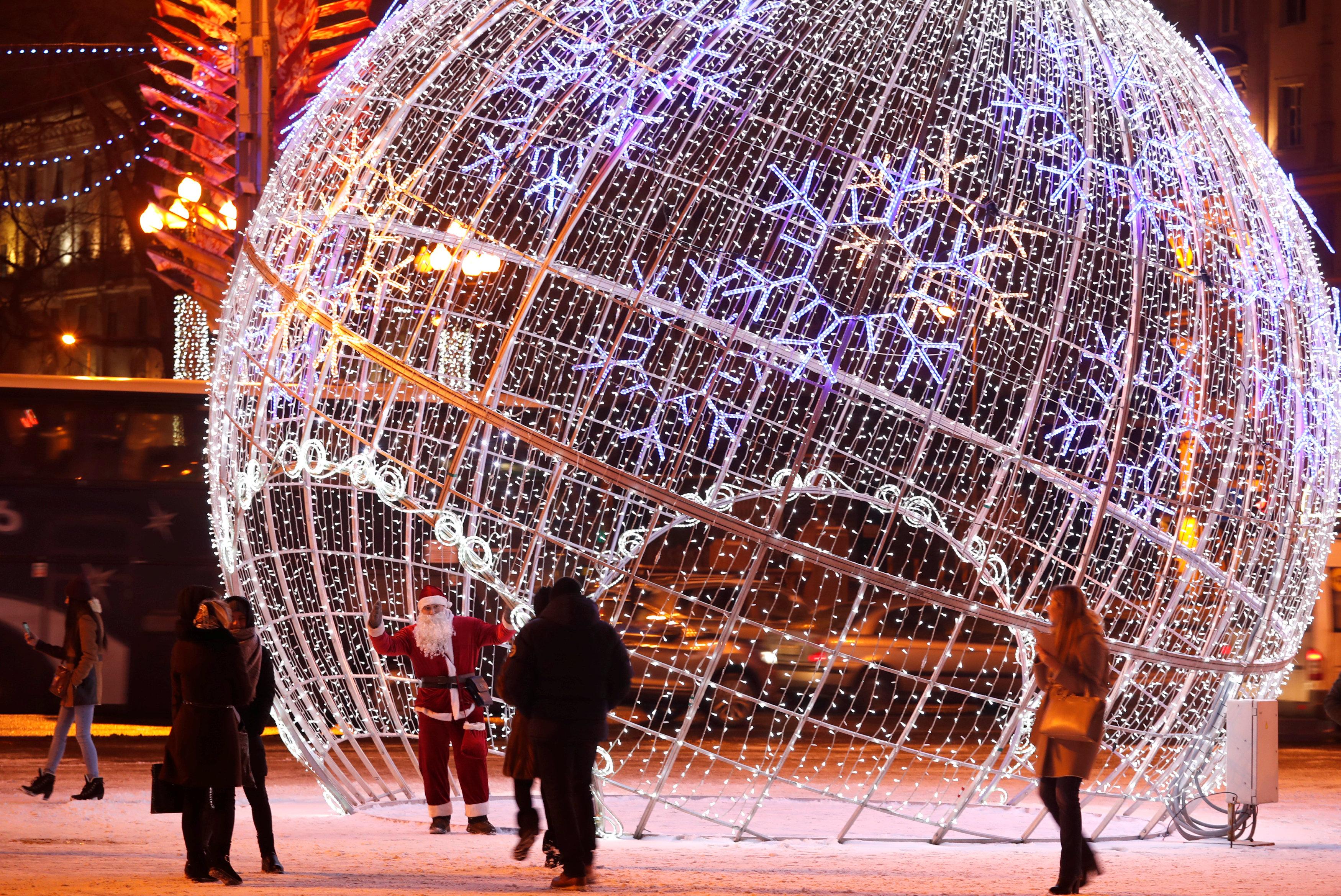 موسكو (2)