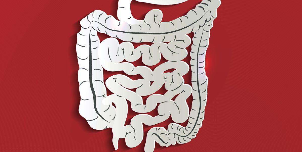اعراض سرطان القولون
