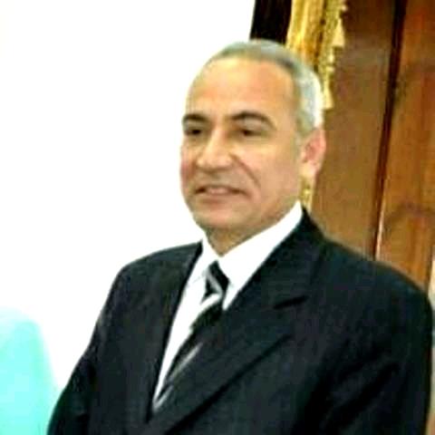 د حسن سند رئيس المؤتمر