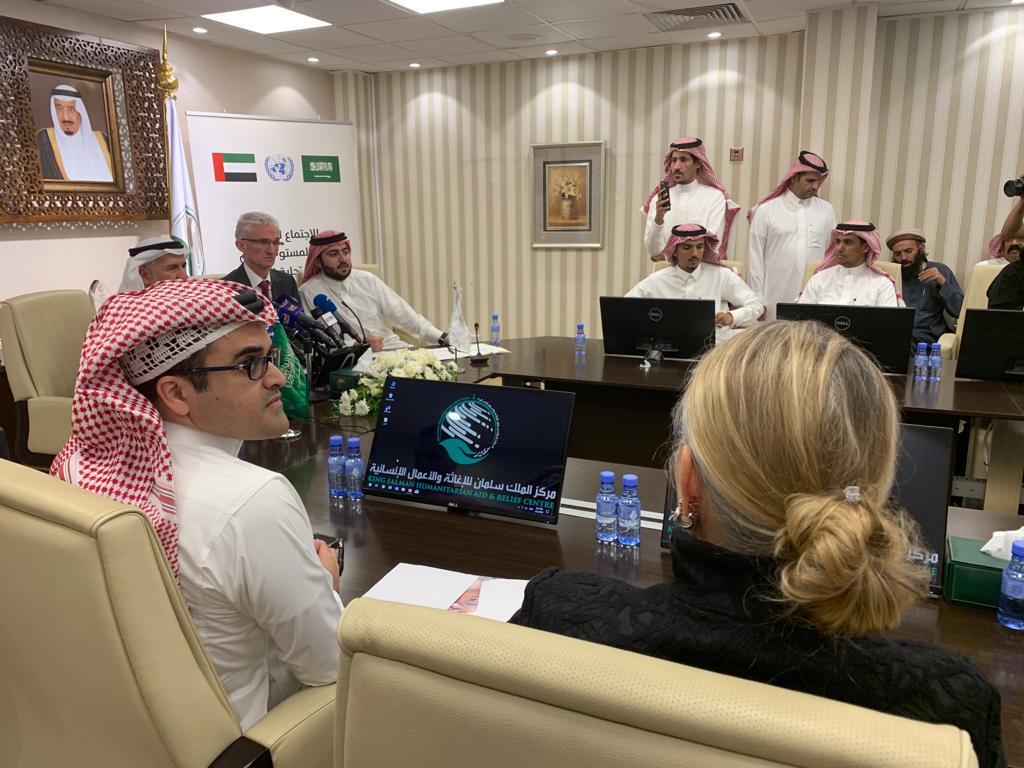 وكيل وزارة الإعام السعودية الدكتور خالد الغامدى