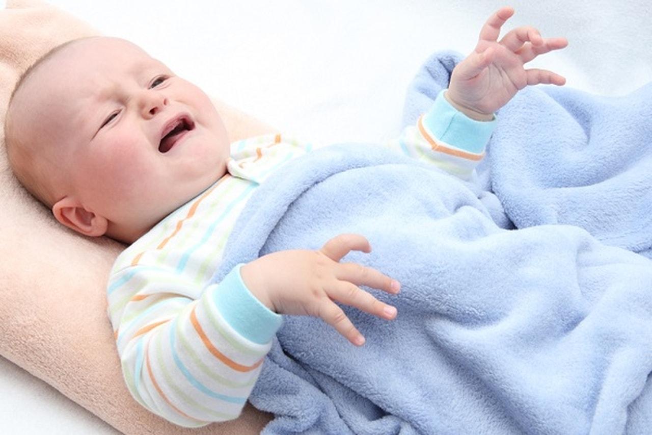 ولادة طفل2