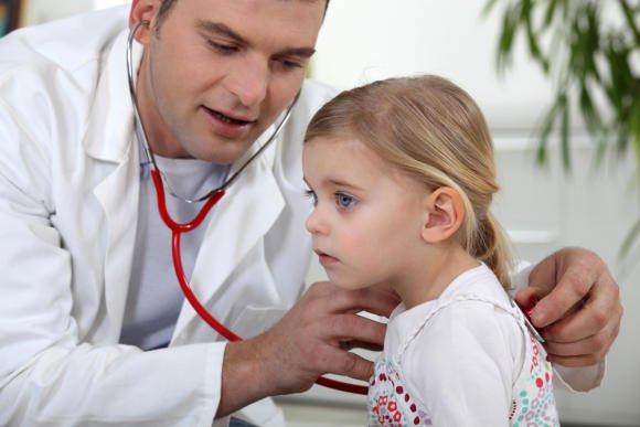 أعراض تليف الكبد عند الأطفال