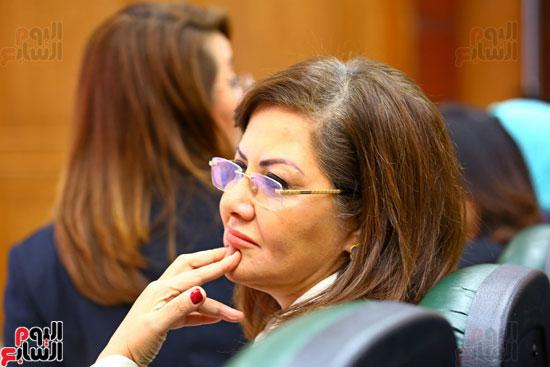 مؤتمر وزارة التضامن (11)