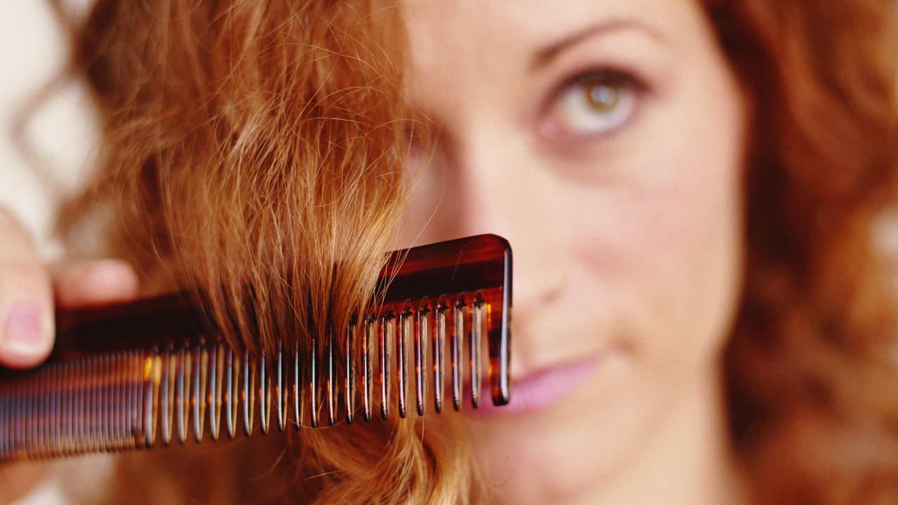 وصفات الشعر