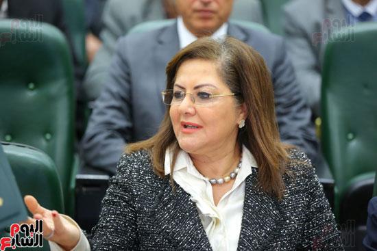 مؤتمر وزارة التضامن (1)