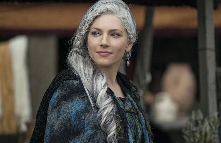 مشاهد من الحلقة الـ12 مسلسل Vikings (5)