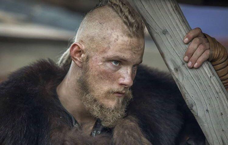 مشاهد من الحلقة الـ12 مسلسل Vikings (3)