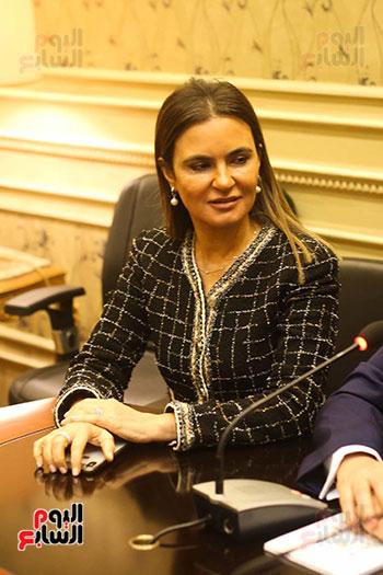 صور لجنة العلاقات الخارجية (4)