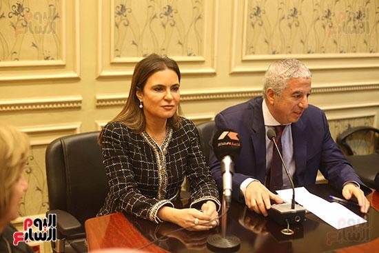 صور لجنة العلاقات الخارجية (13)