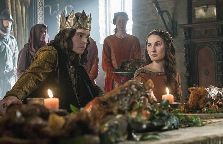 مشاهد من الحلقة الـ12 مسلسل Vikings (6)