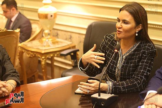 صور لجنة العلاقات الخارجية (11)