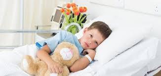 تليف الكبد عند الاطفال