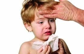 تليف الكبد عند الأطفال