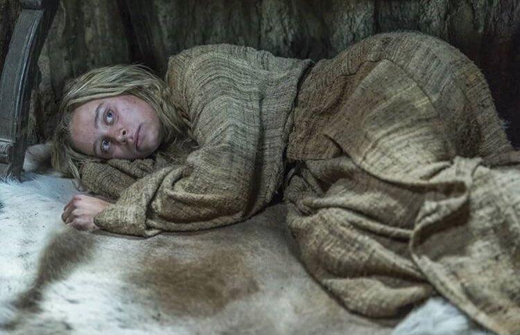 مشاهد من الحلقة الـ12 مسلسل Vikings (2)