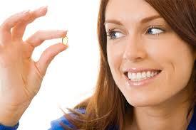 فيتامين د وصحة الاسنان