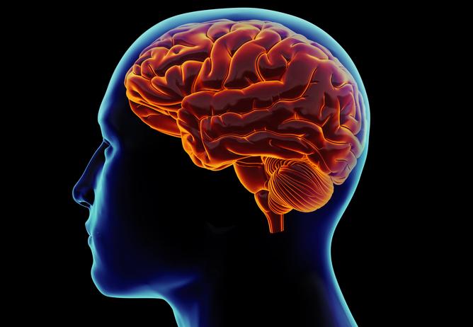 علاج أورام المخ