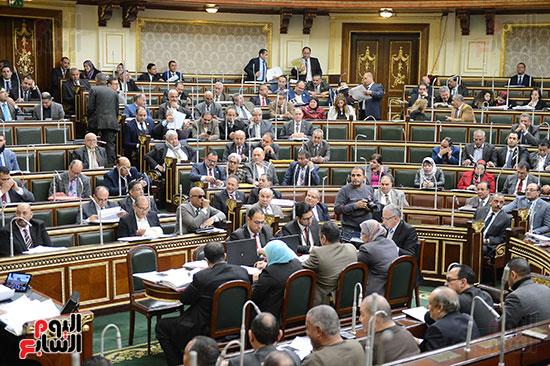 الجلسة العامة ، مجلس النواب (14)