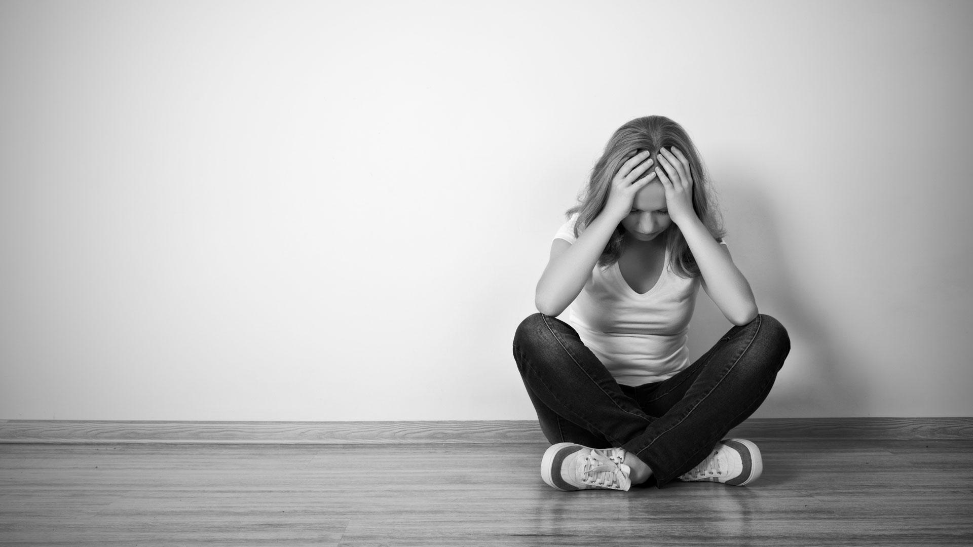 الاكتئاب هو أحد الأسباب الرئيسية لفقدان الذاكرة
