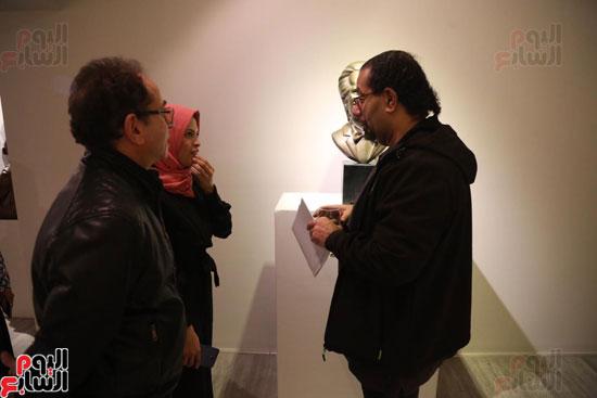 معرض تياترو للفنانة مى عبد الله (17)