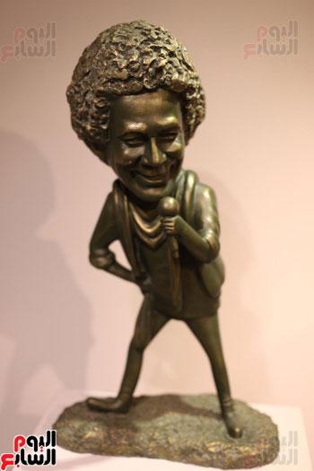 معرض تياترو للفنانة مى عبد الله (21)
