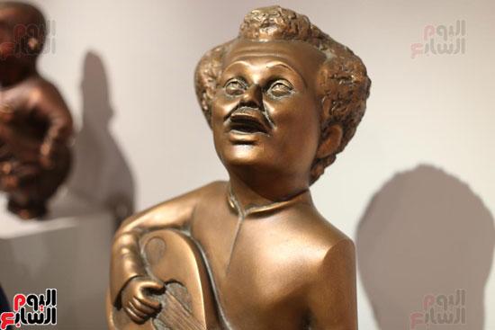 معرض تياترو للفنانة مى عبد الله (32)