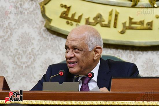الجلسة العامة ، مجلس النواب (24)