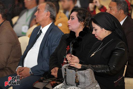 مؤتمر أخبار اليوم الاقتصادي الخامس جلسة الاستثمار فى سيناء (22)