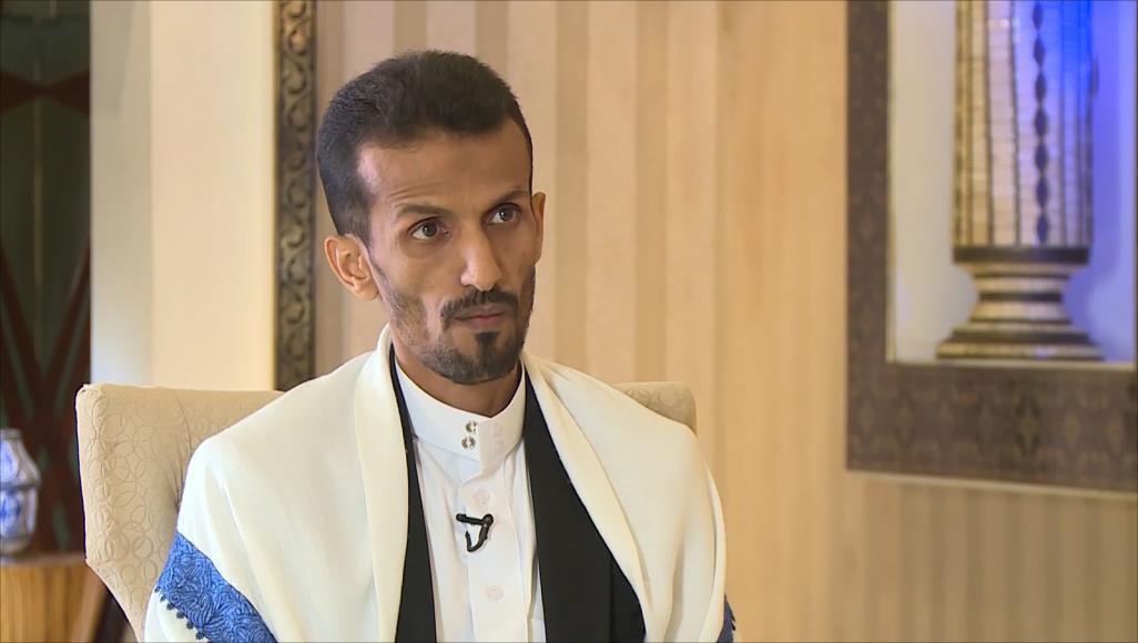 القيادي بالقاعدة في اليمن عادل الحسني