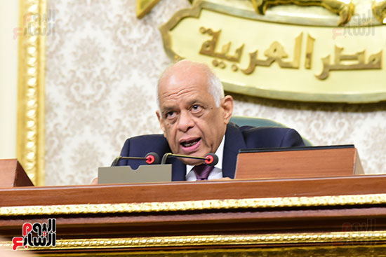 الجلسة العامة ، مجلس النواب (15)