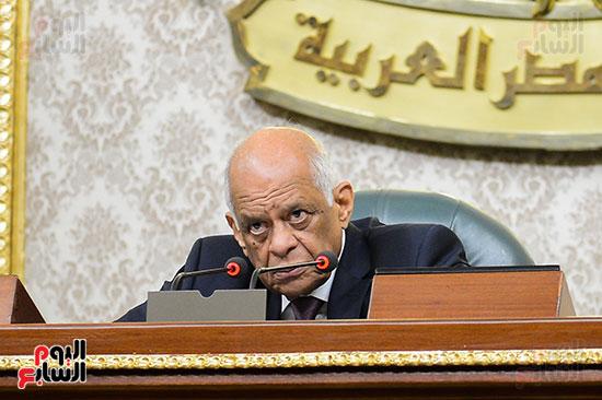 الجلسة العامة ، مجلس النواب (5)