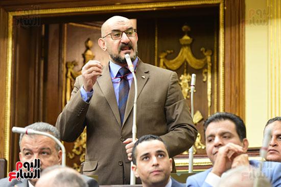 الجلسة العامة ، مجلس النواب (18)