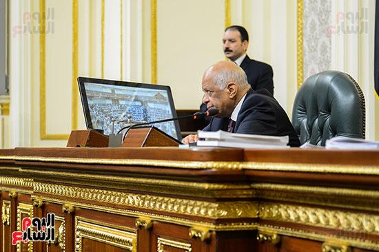 الجلسة العامة ، مجلس النواب (2)