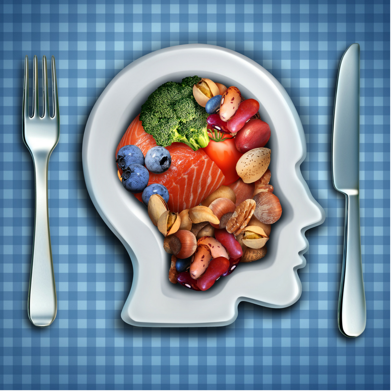 سوء التغذية هو أحد الأسباب الرئيسية لفقدان الذاكرة