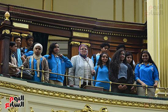 الجلسة العامة ، مجلس النواب (26)