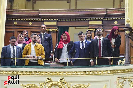 الجلسة العامة ، مجلس النواب (27)