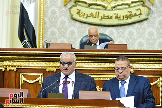 الجلسة العامة ، مجلس النواب (28)