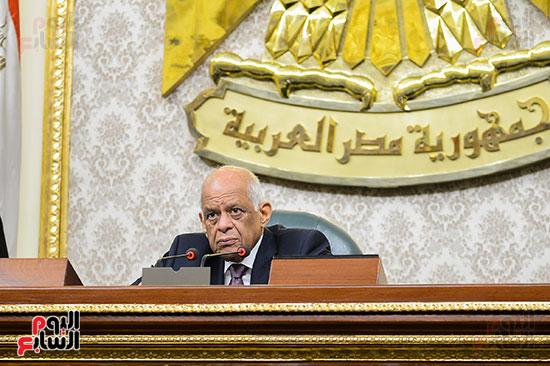 الجلسة العامة ، مجلس النواب (7)