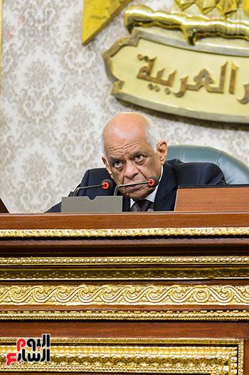 الجلسة العامة ، مجلس النواب (6)